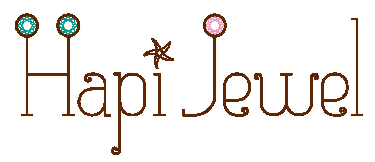 HapiJewel_logo_brown 短太